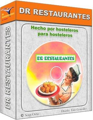 DrRestaurantes BOX