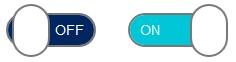 Boton ON OFF en un checkbox para ASP CSHARP con CSS y JQUERY